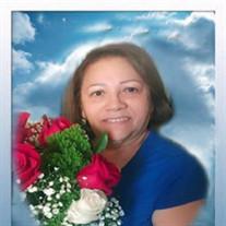 Mrs. Luz Vargas