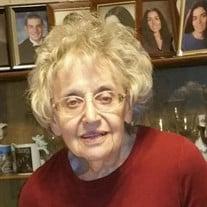 Muriel Chait