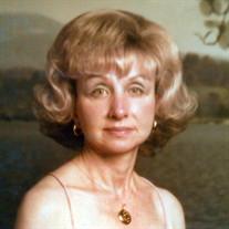 "Jane ""Mimi"" Jacomine Briggs"