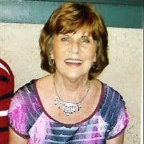 Violet Marion O'Hara