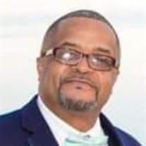 """Mr. Vincent """"Skully T"""" Randolph Taylor"""