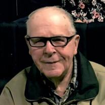 James Loyd Lambert Sr.