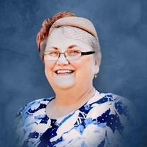 Mrs. Judy Ann Scranton
