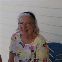 Mrs. Patricia Ann Shaw