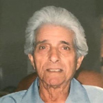 "Gaetano A. ""Tom"" D'Amato"