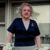 Claire M. Fruehwirth