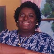 Mrs. Stacey Bristol Butler