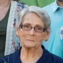 Barbara Ledet Keller