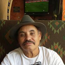 Samuel Ayala Santiago