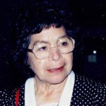 Elpidia L. Hawk