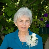 Clara Ann Chambers