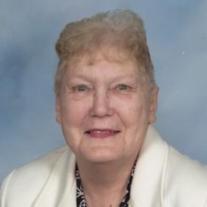 Rosa Elizabeth Braun
