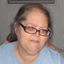 Teresa Jarvis