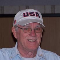GEORGE AARON FROHRIB