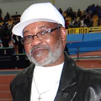 Mr James Lincoln Dessaso