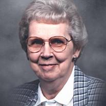 Mrs. Lela Mae Jenkins