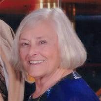 Jacquelyn Edwina Daniel