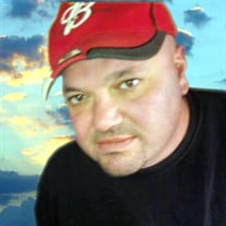 Stephen Joseph Beaver
