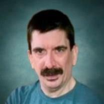 David R. George