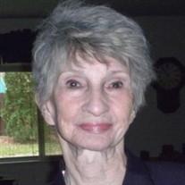 Norma Lynne Leavitt