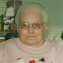 Donna Rae Patrick