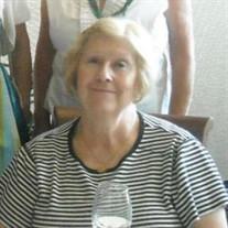 Anna Mae Frattini