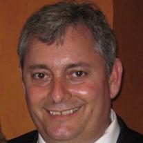 Mr. Timothy Michael Brophy