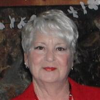 Brenda Joyce Adams Durbin