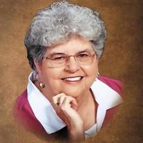 Joyce Ann Lane