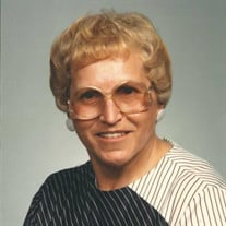 Marilyn E. Hensley