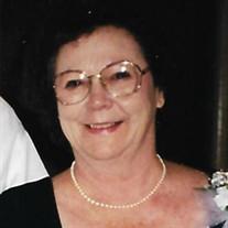 Mertie Von Gerald Branch