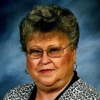 Juanita Spradlin
