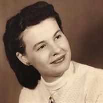 Helen Ruth Lowe Arney