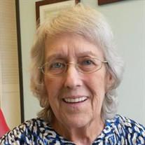 Joan Loy Butler