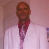 Mr. Paul C. Johnson