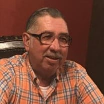 Juan Ernesto Dominguez Saenz