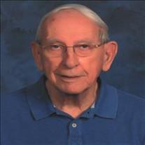 James Frederick Zahm