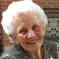 Vera Janelle Williamson