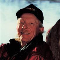 Jon D. Hayes