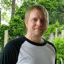 Jason Erik George