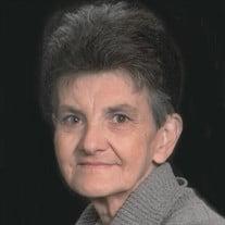 Diana Carole Petrick