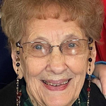 """Joann """"Nan"""" Roberts"""