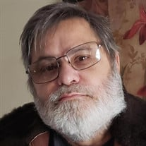 David Paul Behrens