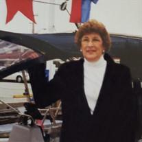 Barbara Mary Mahnken