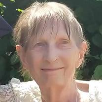 Mrs. Gloria M. (Ferman) Durrant