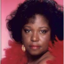Ms. Ida Theresa Day Hampton