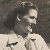 Gerda Ruth Popoff