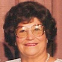 Carmella V. (Mignacca) DeMauro