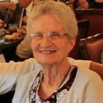 Carolyn Louise McMath