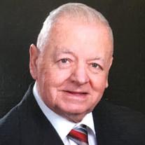 Charles K. Winklebleck